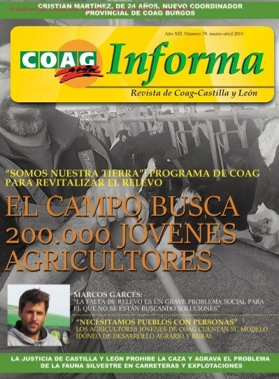 COAG-Informa