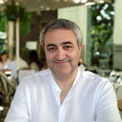 Prisciliano Losada Martínez