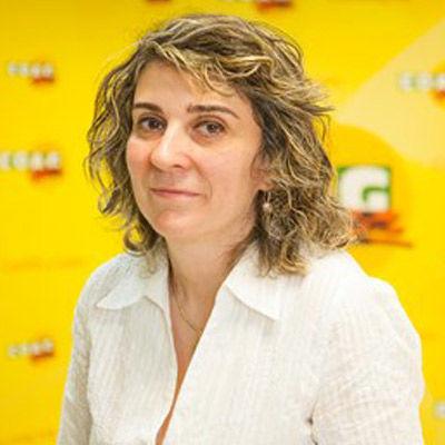 Ana Rosa García Sanz