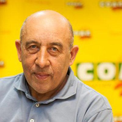 Aurelio Perez Sánchez