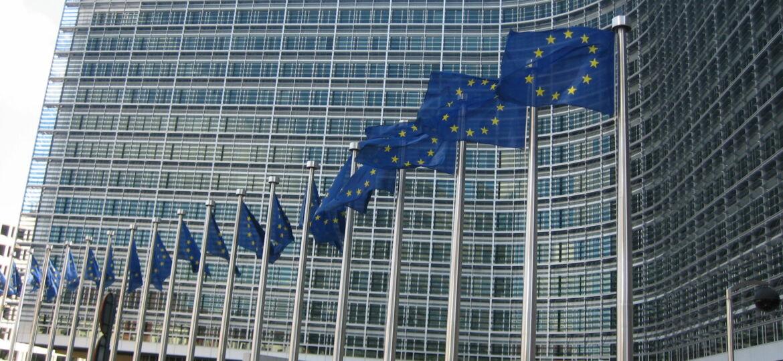 Comisión UE